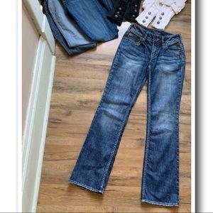 Silver Jeans  Julia  Jeans